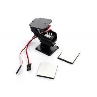 Поворотная головка камеры с двумя сервоприводами (для камеры Devo F7)
