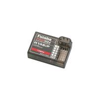 Приемник Futaba R146IP 72.850Мгц