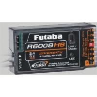 Приемник Futaba R6008HS 2.4Ггц