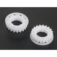 Center Pulley Set 22T For 3racing Sakura Zero