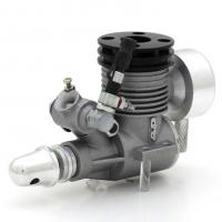 Двигатель ASP 15A