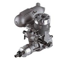 Двигатель ASP 25A