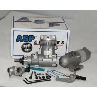 Двигатель ASP 32AII