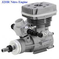 Двигатель ASP 32HR