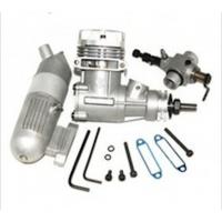 Двигатель ASP 36AII