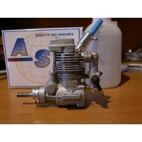 Двигатель ASP FS30