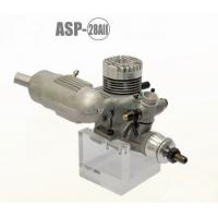 Двигатель ASP 28AII