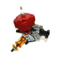 Двигатель бензиновый CRRCPro GF26I