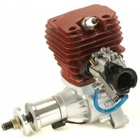Двигатель бензиновый CRRCPro GF50I