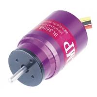 Электродвигатель б/к EMP BL3656/04 KV2600
