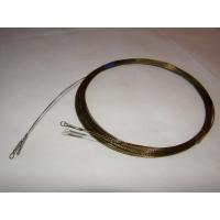Трос (корд) 0,4мм распаянный (15.25м)