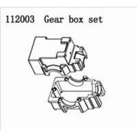 Корпус коробки передач FS
