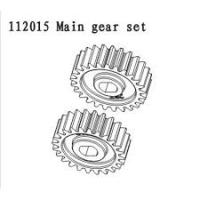 Основные шестерни FS (33T, 30T)