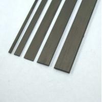 Рейка карбоновая 0,6х4,0х1000мм