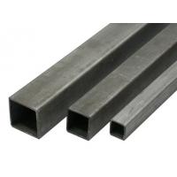 Профиль карбоновый (профильная труба) 4,0х4,0х3,0х3,0х1000мм