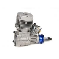 Двигатель бензиновый NGH 35cc (выхлоп сзади)