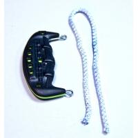 Ручка управления кордовой моделью пластиковая