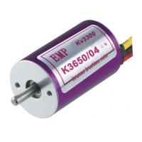 Электродвигатель б/к EMP K3650/04 KV3300