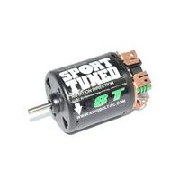 Электродвигатель RS540-8T на 8 витков