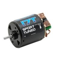 Электродвигатель RS540-17T на 17 витков
