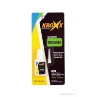 Удалитель клея Kroxx Debonder 10г (20шт)