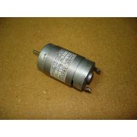 Электродвигатель коллекторный 390 серии