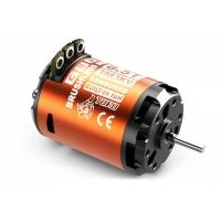 Электродвигатель TORO ARES 8.5T KV3983 1/10 сенсорный
