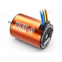 Электродвигатель TORO 3T KV5200 1/10
