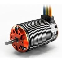 Электродвигатель TORO ARES X8S KV2150 1/8 (трагги / монстры) сенсорный