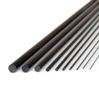 Пруток карбоновый 2,0x1000мм