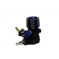 Двигатель OS MAX 21VZ-R VER.2
