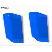 000602 (ЕК1-0615) Лопатки флайбара Esky 900