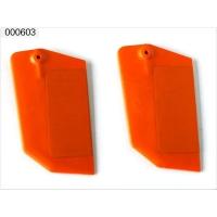 000603 (EK1-0616) Лопасти флайбара Esky 900