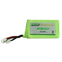 Аккумулятор LiPo Esky 7.4V 450мАч