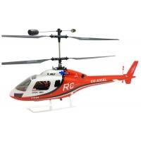 Вертолет Esky Big Lama Outdoor 2.4Ггц (тюнинг)