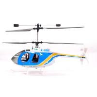 Вертолет Esky E-500 35Мгц
