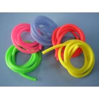 Трубка питательная (силикон) 5.0x2.0x1000 фиолетовая