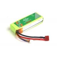Аккумулятор LiPo Esky 11.1V 1800мАч 20C