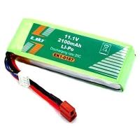 Аккумулятор LiPo Esky 11.1V 2100мАч 20C