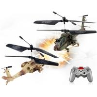 Вертолетный бой HQ860