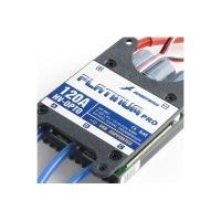 Регулятор оборотов HobbyWing Platinum 120A HV-Opto