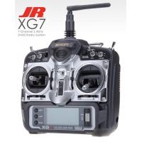 Аппаратура радиоуправления JR XG7 2.4Ггц