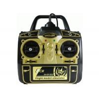 Симулятор FMS SpringRC 8-кан (Mode 2) + ПО AeroFly Pro Deluxe