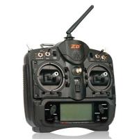Аппаратура радиоуправления ZD T7AH-2400 2.4Ггц