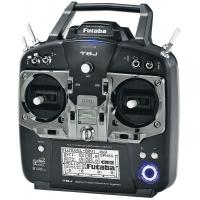 Аппаратура радиоуправления Futaba 8J S-FHSS 2.4Ггц
