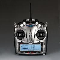 Аппаратура радиоуправления JR 11X 2.4Ггц