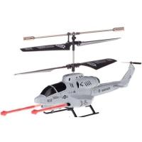 Вертолет Udi U809 3-кан с гироскопом