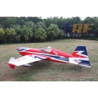 Модель самолета ARF SBACH300 20CC V2 C.F. version B