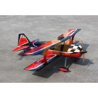 Модель самолета ARF PITTS 30CC V2 C.F. version A