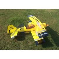 Модель самолета ARF PITTS 30CC V2 C.F. version B